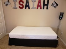 Twin Bed & Frame in Spring, Texas