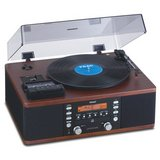 *NEW* TEAC Turntable/Record Player with CD Recorder & Cassette Player in Los Angeles, California