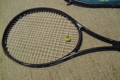 Prince CTS Approach Series 110 Tennis Racquet in Los Angeles, California