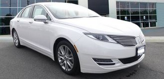 Certified 2016 Lincoln MKZ AWD Sport Call Andy NOW 06371 802 4450 in Spangdahlem, Germany