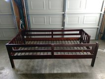 Twin Bed frame in Hopkinsville, Kentucky