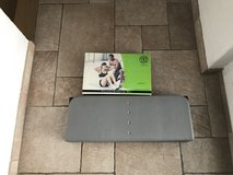 Gold's gym folding mat in Stuttgart, GE