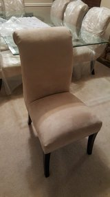 Formal Dining chairs set of eight in Houston, Texas