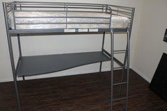 Loft Bed (Including Mattress) in Houston, Texas
