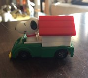Vintage Snoopy in Oswego, Illinois