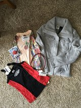 Small Harley-Davidson Jacket & Tops in Joliet, Illinois
