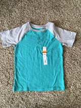 Boy's size 5 Shirt in Chicago, Illinois
