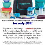 Make money selling Tupperware free training in Fort Knox, Kentucky