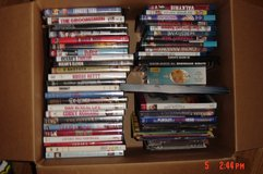 Blu-Ray's DVD's Movies Collector Set TV Series in Orland Park, Illinois