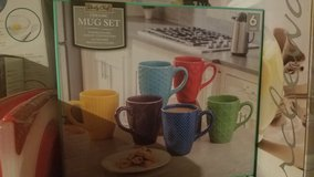Daily chef mug set new in Joliet, Illinois