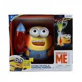 Despicable Me Starlite Pals Singing Minion Night Light in Westmont, Illinois
