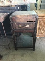 antique Side table in 29 Palms, California