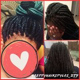 Prettyhairstyles_259 in Fort Campbell, Kentucky