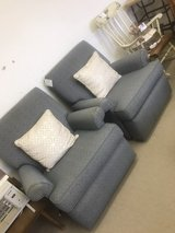 2 reclining chairs in Alamogordo, New Mexico