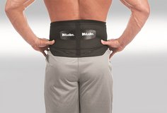"Mueller Support Back Brace 28"" - 50"" waist in Alamogordo, New Mexico"
