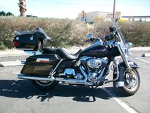 2009 ROAD KING in 29 Palms, California