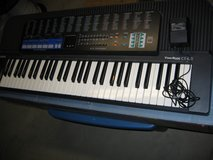 Casio ToneBank CT670 electronic keyboard in St. Charles, Illinois