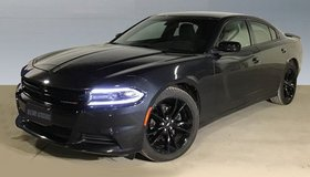 Certified 2018 Dodge Charger (5yr Warranty) in Spangdahlem, Germany