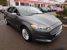 2013 Ford Fusion HYBRID SE in Spangdahlem, Germany