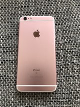 Apple Iphone 6S Plus Rose Gold in Ramstein, Germany