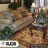 Best 2019 Area Rugs to Décor your Living Rooms - WeKnowRugs in Bellaire, Texas