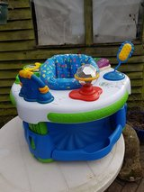Leap Frog Learn & groove Activity Station in Lakenheath, UK