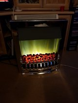 Electric Fireplace in Lakenheath, UK