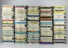 WANTED REEL TO REEL TAPES CLASSICAL  BLUES FOLK JAZZ NEW WAVE POP ROCK in Fairfield, California