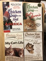 Chicken Soup For The Soul Lot of 8 Books in Fort Knox, Kentucky