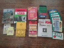 Learn German books / tapes in Naperville, Illinois