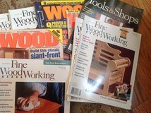 Woodworking magazines in Chicago, Illinois