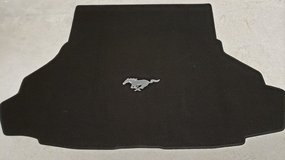 NEW Trunk Mat for 2015-2017 Mustang in The Woodlands, Texas