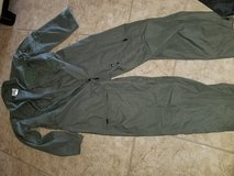 Zise 42 regular flier coveralls in 29 Palms, California