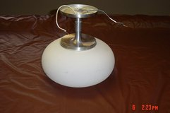 Mid Century Ceiling Lamp in Glendale Heights, Illinois