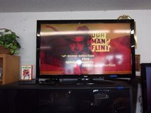 """RCA 55"""" Flat Screen TV With Remote in Fort Riley, Kansas"""