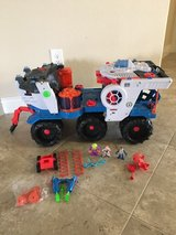 fisher price imaginext supernova battle rover in CyFair, Texas