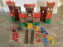fisher price toy castle in CyFair, Texas