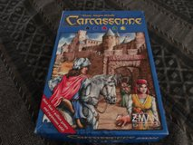Carcassonne- The Modern Classic Board Game by Z-Man Games in Camp Lejeune, North Carolina