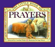 The Little Book of Prayers in Camp Lejeune, North Carolina