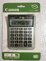 Brand New Canon LS-80TCG Calculator (7 availables) in Plainfield, Illinois