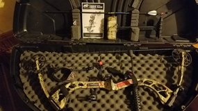 PSE Stinger 3g Bow Camo in Fort Leonard Wood, Missouri