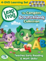 Looking for The Complete Scout & Friends Collection [DVD] in Stuttgart, GE