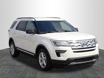 MASSIVE DEAL! 2018 *NEW* EXPLORER 4WD *With 3rd Row & 7 YR Warranty* in Spangdahlem, Germany