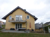 X2 !!  2 New Modern Apartments. One with Fireplace and Patio & the other Balkony. in Spangdahlem, Germany