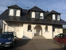 Cozy Open Layout Apartment - 5 mins from base! in Spangdahlem, Germany