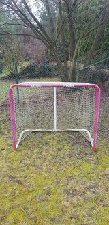 Mylec All Purpose Hokey and Soccer Goal in Ramstein, Germany