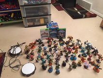 Skylanders (Lot) in Aurora, Illinois