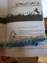 StageCoach April 2019 3 Day Pass in Camp Pendleton, California