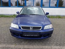 2000 Honda Civic * ONLY 60000 MILS *A/C*NEW INSPECTION in Spangdahlem, Germany