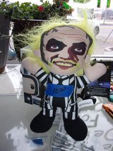 Beetlejuice Doll in Fort Riley, Kansas